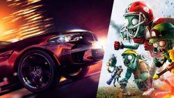 Ea Sudah Siapkan Game Need for Speed dan Plant vs. Zombie Terbaru untuk Tahun Ini!