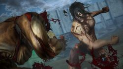 Makin Hype, Attack on Titan 2: Final Battle Rilis Trailer Gameplay Terbaru