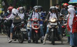 PPDB Sistem Zonasi Diyakini Bisa Kurangi Jumlah Pelajar Gunakan Kendaraan