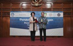 679 Lulusan Program Darmasiswa Siap Jadi Duta Budaya Indonesia di Luar Negeri