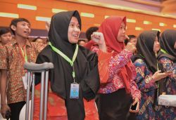 Olimpiade Sains Nasional Jadi Ajang Pendidikan Karakter