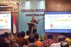 Wilayah Birokrasi yang Bersih Tunjukkan Sikap Pegawai Berintegritas