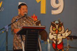 Jawa Barat Juara Umum OSN SMP 2019