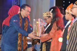 DKI Jakarta Raih Juara Umum OSN Sekolah Dasar 2019