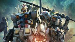 Gratis, Mobile Suit Gundam: Battle Operation 2 Akhirnya Siap Dirilis di Pasar Barat!