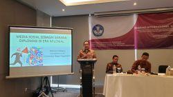 Perkuat Posisi Bahasa Indonesia, Kemendikbud Kembangkan Strategi Diplomasi Kebahasaan