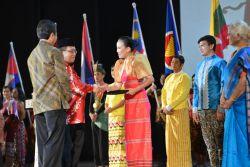 Indonesia Tuan Rumah ASEAN Dance Contemporer Festival 2019