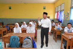 Mendikbud Imbau Pelaku Pendidikan Jadikan Sekolah Tempat yang Aman dan Nyaman