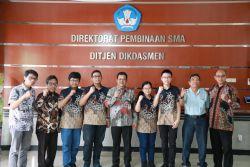 Pelajar Indonesia Siap Bertanding di Olimpiade Sains Internasional 2019