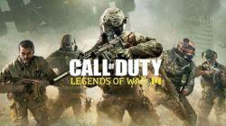 Grafis Fantastis! Call of Duty Mobile Akhirnya Resmi Dirilis