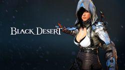 Black Desert Online Playstation 4 Siap Rilis pada Agustus Mendatang