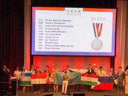 TIM Olimpiade Kimia Indonesia Persembahkan Empat Medali