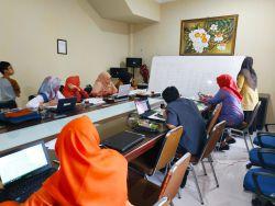 Sayembara Penulisan Bacaan Literasi di Lampung Hasilkan 12 Naskah Bahan Bacaan Terpilih