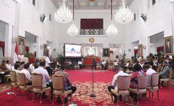 Presiden Jokowi: Pembangunan SDM Perlu Sistem Pendidikan yang Adaptif