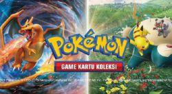 Game Terbaru Pokemon! Trading Card Game Pokemon Versi Indonesia Resmi Hadir!