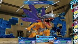 Oktober 2019, Digimon Story: Cyber Sleuth Dipastikan Rilis di PC!