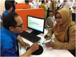Tingkatkan Layanan Publik di DIY, Kemendikbud Resmikan Unit Layanan Terpadu di PPPPTK Matematika