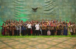Duta Bahasa, Motor Penggerak Literasi Nasional