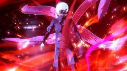 Wibu Merapat! Tokyo Ghoul: Re Call to Exist Siap Rilis November di PC