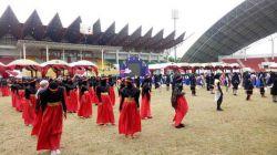 Aceh Targetkan Juara Umum Olimpiade Olahraga Siswa Nasional 2019