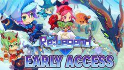 Padukan Harvest Moon dan Pokemon, Re: Legend Sudah Masuki Tahap Early Accesss