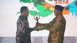 Raih 27 Emas, Jatim Juara Umum O2SN 2019
