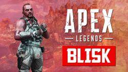 Bocor! Ini Dia Nama Serta Kemampuan Hero Baru dari Apex Legend