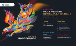 Kemendikbud Gelar Festival Film Pendek Berbahasa Daerah