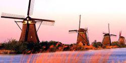 Dibuka Holland Scholarship, Beasiswa S1 - S2 ke Belanda