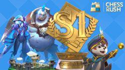Update Versi Terbaru, Chess Rush Hadirkan Sistem Guild dan Hero Baru