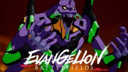 Game Mobile Terbaru dari Serial Robot Terpopuler, Evangelion Battlefields Akan Segera Hadir!