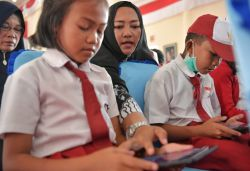 Digitalisasi Sekolah Tidak Akan Menghilangkan Pembelajaran dengan Tatap Muka
