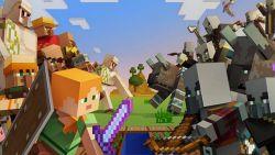 Minecraft Kalahkan Fortnite dengan Memiliki 100 Juta Lebih Pemain Aktif Setiap Bulannya