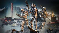 Banjir Konten, Destiny 2 Resmi Dirilis di Steam Secara Gratis!
