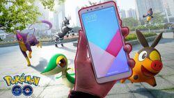 Gamer Xiaomi Bubar! Pokemon Go Banned Gamer yang Menggunakan Smartphone Xiaomi