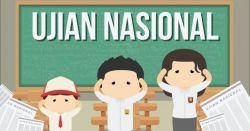 Dimulai Maret, Ini Jadwal Ujian Nasional Tahun Pelajaran 2019/2020