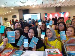 Rumah Belajar: Pemanfaatan Teknologi dalam Pembelajaran