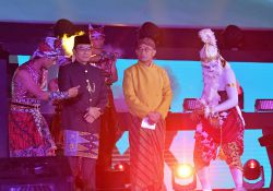 Resmi Dibuka, Pekan Kebudayaan Nasional Jadi Ruang Bersama untuk Indonesia Bahagia
