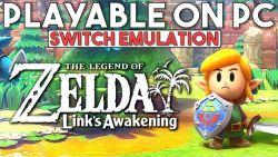 Sangat Ngebut! Emulator Nintendo Switch - Yuzu, Pamerkan Memainkan Game Eksklusif di 60 FPS