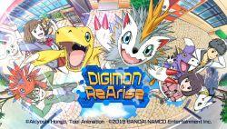 Fans Digimon Merapat! Akhirnya Versi Inggris