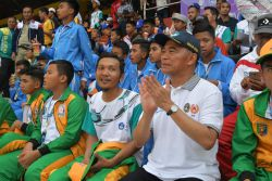 Kemendikbud Kembali Gelar Kejuaraan Sepakbola Gala Siswa Indonesia Tingkat Nasional