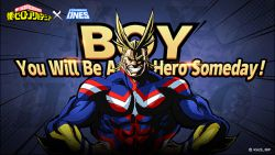 Game Moba ala Anime, Extraordinary Ones, Hadirkan Karakter Hero dari Anime My Hero Academia