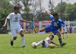 Mendikbud Berharap Gsi Lahirkan Talenta-Talenta Pesepak Bola Masa Depan Indonesia