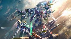 Enteng! Ini Spesifikasi PC untuk Memainkan SD Gundam G Generation Cross Rays