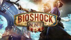 Developer Bioshock Infinite Bocorkan Tema Game Terbaru yang Mereka Kerjakan