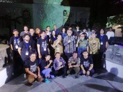 Kemendikbud Gelar Festival Seni Media, Wadah bagi Berkembangnya Seni Kontemporer Indonesia