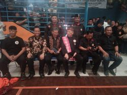Kemendikbud Apresiasi Kejuaraan Bogor Silat Championship sebagai Wadah Penguatan Karakter Siswa
