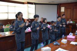 Kemendikbud Kirim 12 Karateka Muda ke Kejuaraan Internasional di Belgia