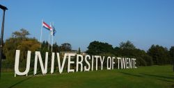 Daftar Segera Beasiswa University of Twente Program MSc