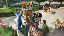 Siap Bersaing dengan Pokemon Go, Minecraft Earth Telah Dirilis!